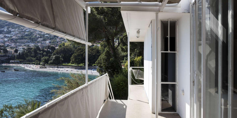 Pourquoi Pas De Volets En Irlande architecture : la villa e-1027 d'eileen gray rouvre ses