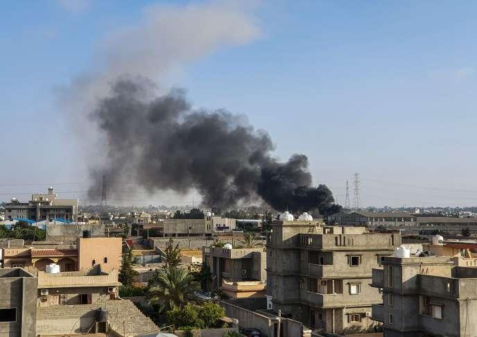 Une attaque avait déjà eu lieu à Tadjourah le 29 juin.