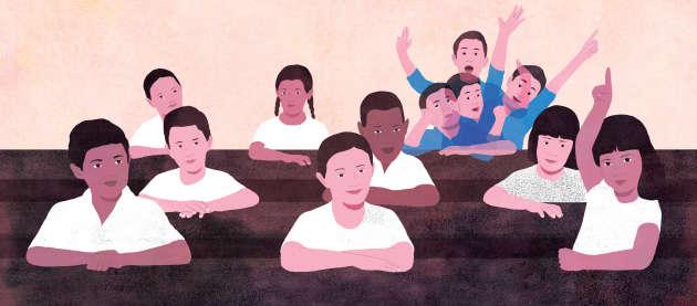 Le trouble dit «TDAH» associe, à des degrés divers, des problèmes d'attention, une impulsivité et une hyperactivité.