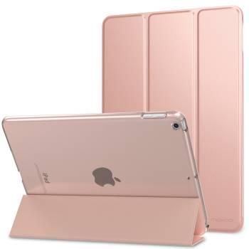 La meilleure coque pour iPad (5e et 6e générations) L'Ultra Slim de Moko