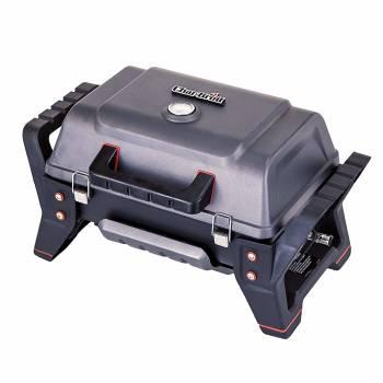 Un barbecue portable au gaz très compact Barbecue portable au gaz Grill2Go X200 de Char-Broil