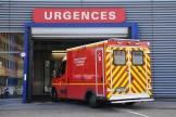 Les urgences de Strasbourg seront en grève le 6 septembre.