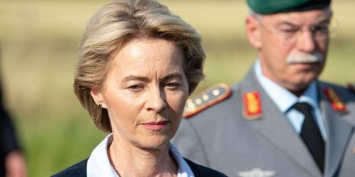 Ursula von der Leyen et Christine Lagarde désignées aux plus hauts postes de l'UE