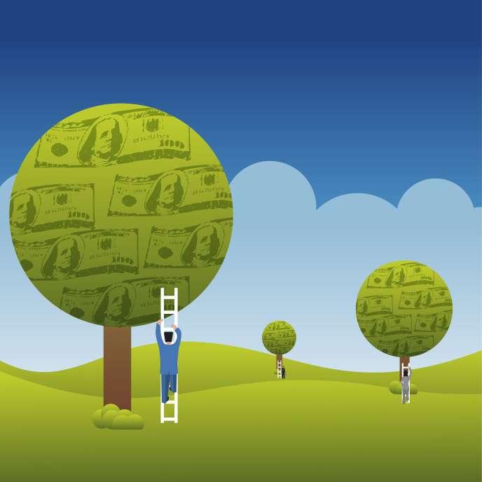 «Près de neuf Français sur dix estiment que leur banque les informe peu ou pas du tout sur l'utilisation de leur épargne et son impact sur le changement climatique, alors que 57 % souhaiteraient que leur épargne contribue à lutter contre le changement climatique.»