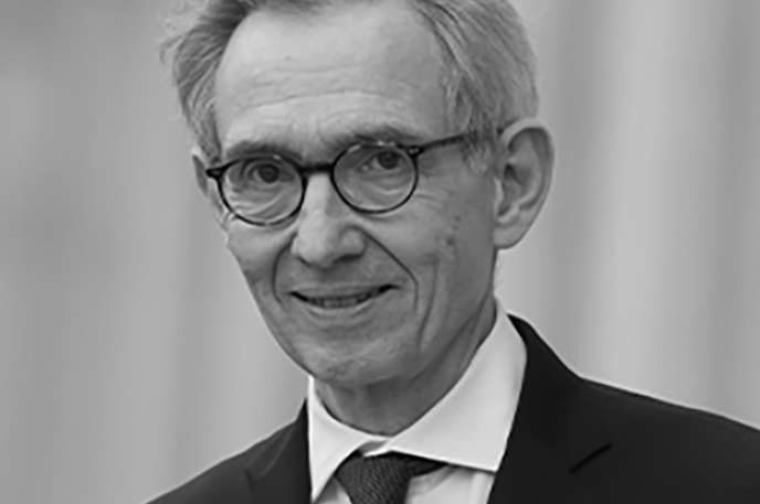 Michel Duclos, diplomate.