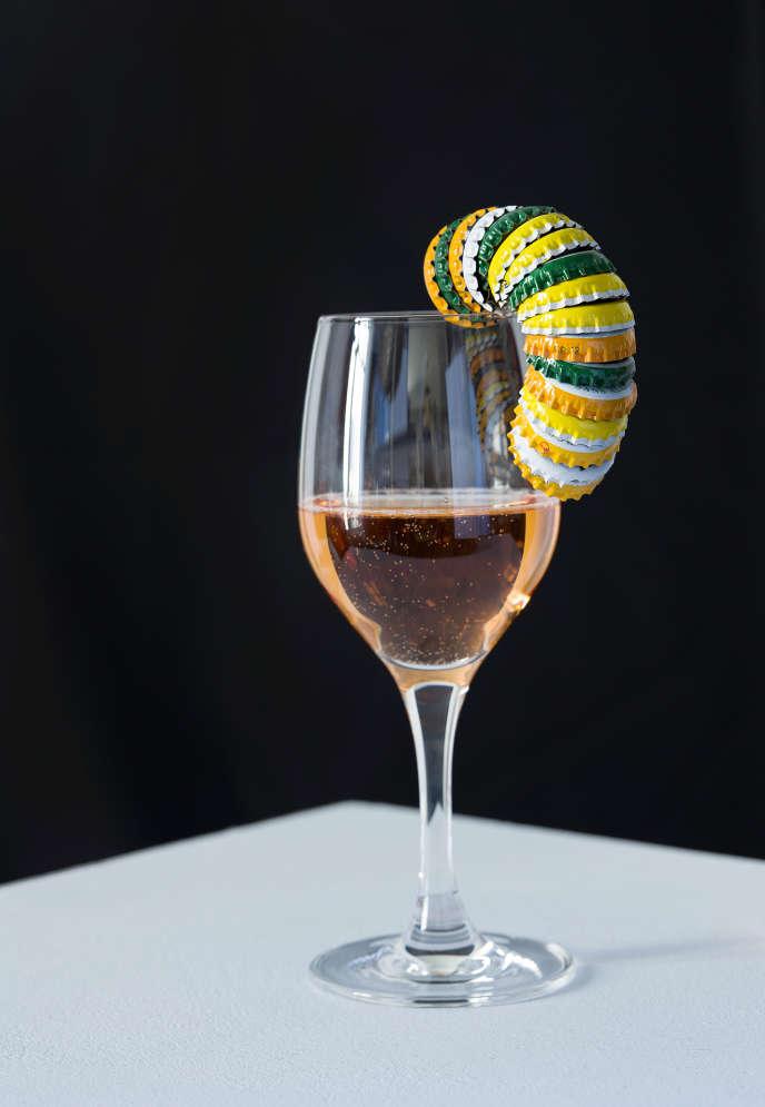 Les vins punk : les vins pétillants naturels
