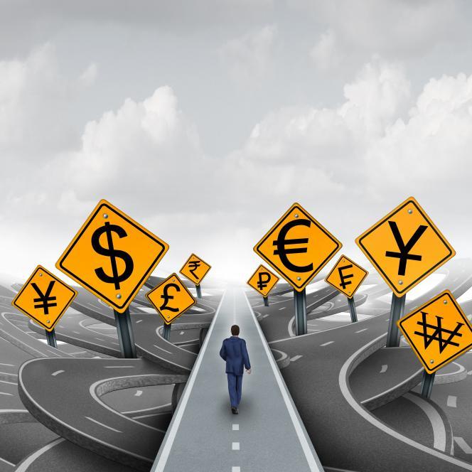 « Compte tenu de la mondialisation des économies, l'Etat doit privilégier des investissements susceptibles de préparer l'avenir et de muscler l'appareil de production, c'est-à-dire de réduire à terme le déficit extérieur.»