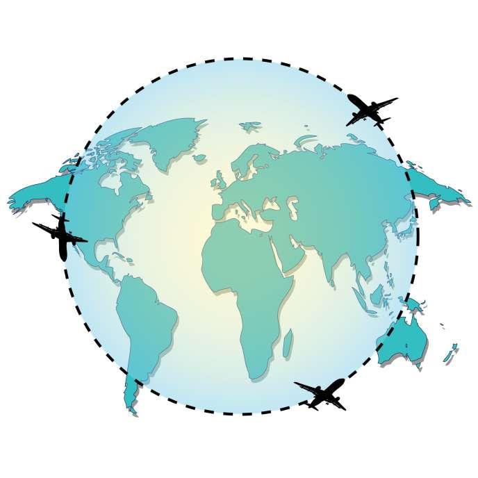 C'est le nombre de Français inscrits aux registres tenus par les consulats, mais près de 2,5 millions vivraient à l'étranger.