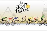 Le parcours du Tour de France 2020, étape par étape
