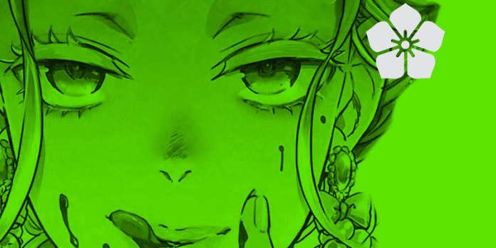 Manga : « Versailles of the Dead », Marie-Antoinette au pays des zombies