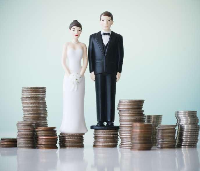 Pour protéger votre conjoint, il vaut mieux avez opté pour le régime de la séparation de bien lorsqu'on dirige une entreprise.