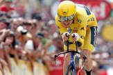 Tour de France 2019: le classement général et des maillots vert, à pois, blanc…