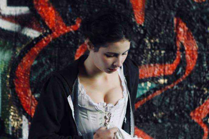 Alix Riemer (Mélisande).