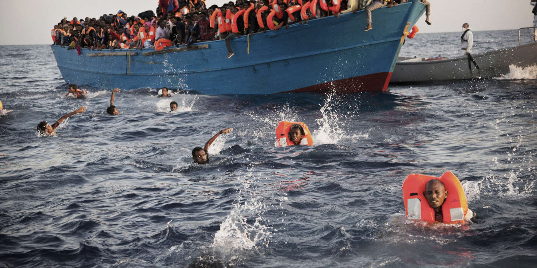 Il y a « une crise des morts » en Méditerranée, et l'UE ne trouve aucun  accord pour gérer les migrants