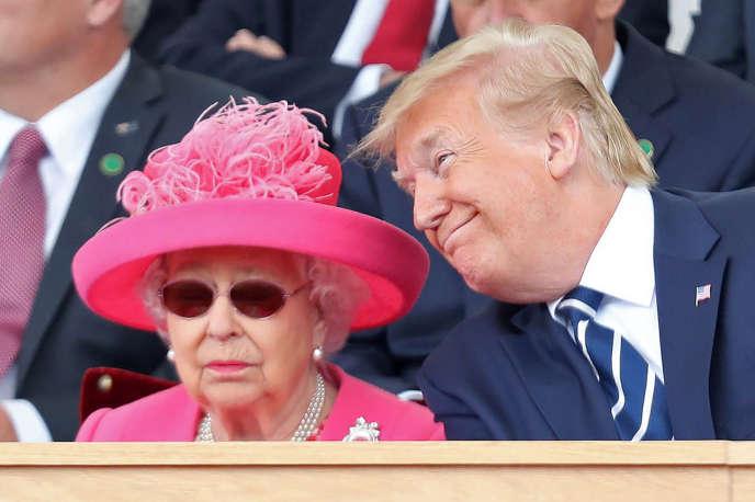 La Grande-Bretagne pourrait ne pas conserver longtemps sa relation privilégiée, car le credo du président américain reste « l'Amérique d'abord ».