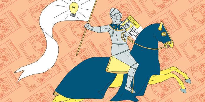 Les étudiants-entrepreneurs manquent moins d'ambition que d'argent