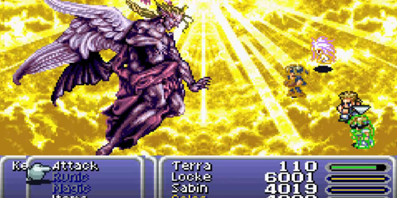 Kazuko Shibuya, la reine des pixels des premiers « Final Fantasy »