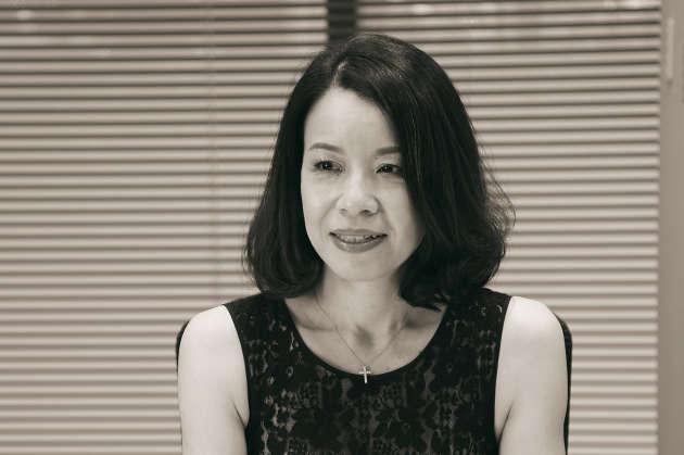 Kazuko Shibuya La Reine Des Pixels Des Premiers Final