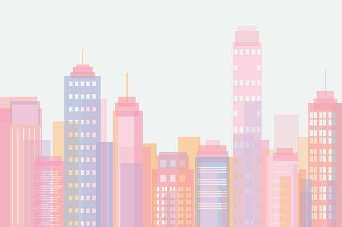 En 2018, la rentabilité moyenne de ces produits financiers qui investissent dans l'immobiliera été de 4,35%