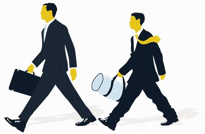 «Le stage s'intègre ainsi totalement à la stratégie de «marque employeur». C'est l'occasion de faire connaître les métiers de l'entreprise, de travailler l'image de la société. »