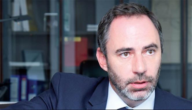 Patrice Bergamini est l'ambassadeur de l'Union européenne en Tunisie depuis septembre 2016.