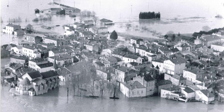 A Couthures, la mémoire du fleuve