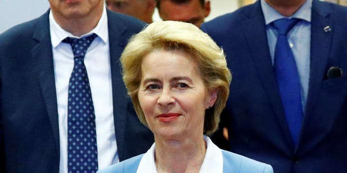 « Approuver le choix de Mme von der Leyen serait une atteinte à notre démocratie parlementaire européenne »