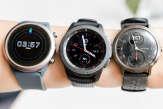 Les meilleures montres connectées pour smartphones Android