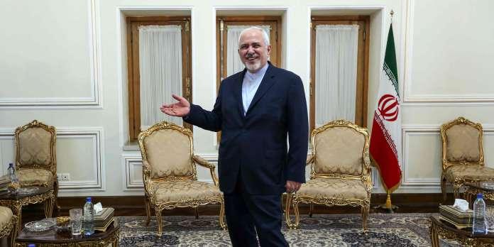 Des restrictions américaines à une visite de Javad Zarif à New York critiquées par l'ONU
