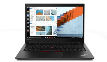 Le meilleur ordinateur portable professionnel Le Lenovo ThinkPad T490
