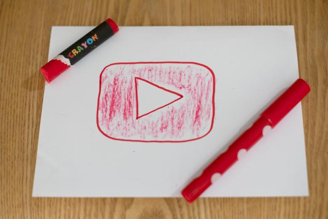 YouTube était visé par une enquête aux Etats-Unis, accusé d'avoir collecté les informations personnelles d'enfants.