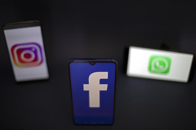 Whatsapp appartient à Facebook et est l'une des applications mobiles du groupe les plus utilisées dans le monde.