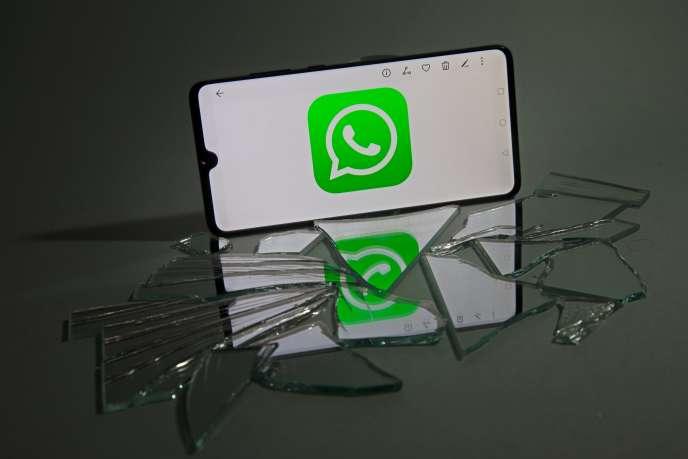 WhatsApp a pu être exploité par des «appels infectés» pour espionner certains utilisateurs.