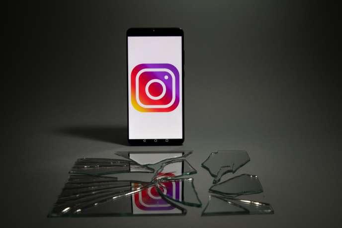Même les images publiées sur un compte Instagram privé sont accessibles à tout un chacun... A condition d'en avoir l'adresse.