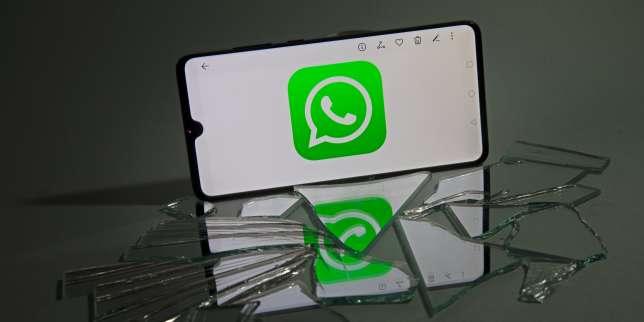 Facebook repousse la diffusion de publicités dans WhatsApp pour une durée indéterminée
