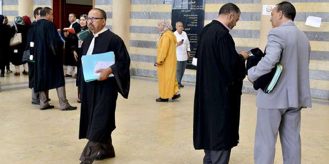 Scandinaves décapitées au Maroc: le parquet réclame la peine de mort pour quatre suspects