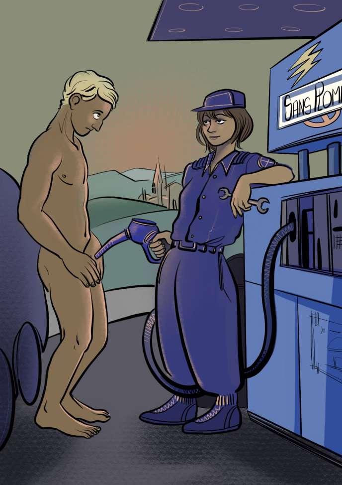 «Chez les hommes, c'est que de la mécanique»: attention aux stéréotypes!