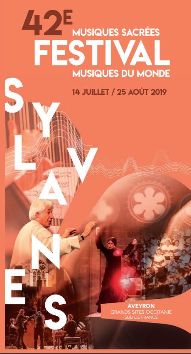 Le festival de l'Abbaye de Sylvanès, en Aveyron, a lieu du 14 juillet au 25 août.