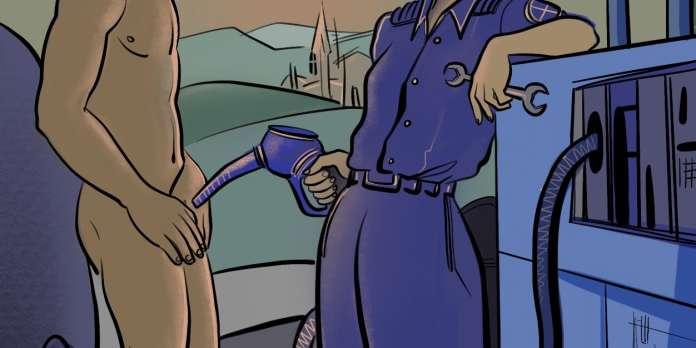« Chez les hommes, c'est que de la mécanique » : attention aux stéréotypes !