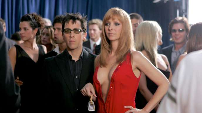 Valerie (Lisa Kudrow) dans « The Comeback ».