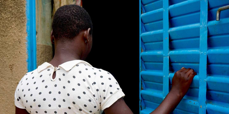 Kakora, mariée à 13ans au Burkina: «Je vivais la peur au ventre, il m'enfermait pour m'attraper»