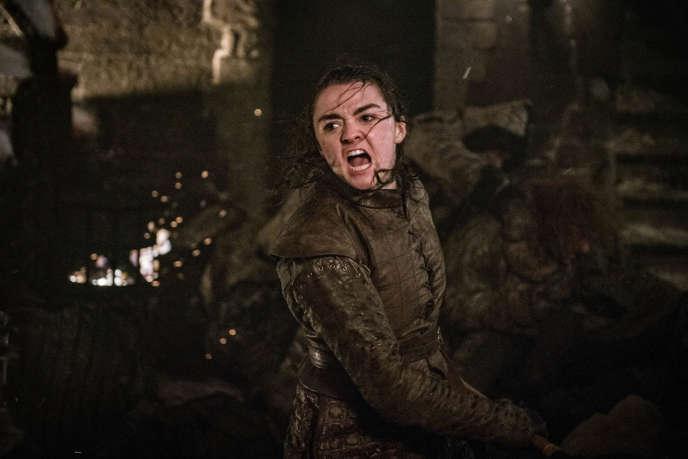 «Game of Thrones» fait le plein de nominations aux EmmyAwards