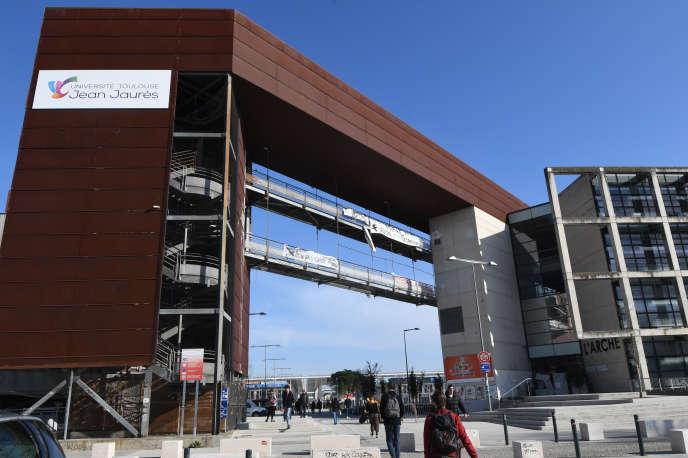 Toulouse: deux universitaires exclus de l'enseignement supérieur pourharcèlement sexuel et moral