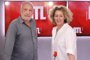 « Et si… » avec François Berléand : l'acteur répond aux questions d'Alba Ventura.