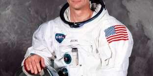 Michael Collins.