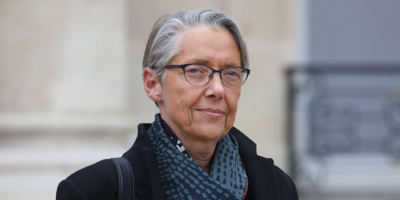 Suivez en direct l'émission « Questions politiques » avec Elisabeth Borne - Le Monde