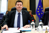 Martin Selmayr, à Bruxelles, le 7 mars 2018.