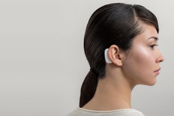 Le projet d'implant de Neuralink.