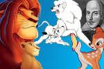 Retour sur les inspirations du « Roi Lion», qu'elles soient assumées, comme «Bambi» et «Hamlet», ou polémiques, comme celle du «Roi Léo» d'Osamu Tezuka.