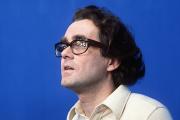 Michel Legrand lors d'un concert à Paris en 1970.